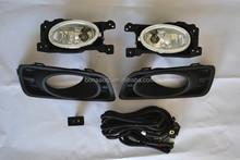 Fog lamp kit for honda City fog lamp 12-14