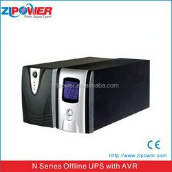 Sine Wave Home UPS 1000VA with 30 minutes long time backup ups