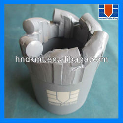 NQ PDC core bit PDC core drill bit for drilling