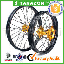 China Motorcycle Wheel for Dirt Bike