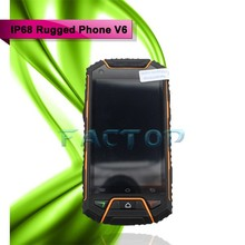 NFC 4.0inch function phone V6 Android 4.2.2 dual core mtk6572
