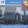 Cheap high quality air cleaning machine,Alibaba supplier industry pulse baghouse dust collector