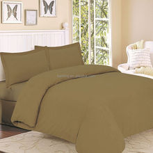 Cheap Price Soft Touching Bedding Sets Microfiber Comforters