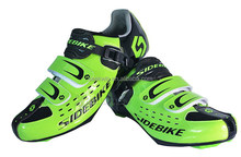 Wholesale Outdoor Sport Shoes Bike Specialized Branded Shoes Cycling Speed Bicycle Zapatos BD006