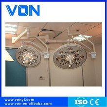 medical equipment manufacturers medical surgical operating lamp/light and operating table