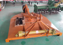 lawn mower tractor in china disc mower