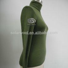Merino wool excellent quality women wear