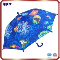 new pattern backpack children rain umbrella