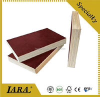 polywood materi used for concret form