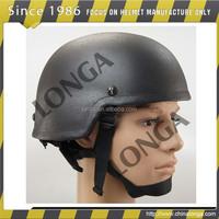 Latest Technology police military Helmet