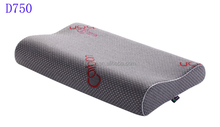 Healthy Carbon Fabric Memory Foam Pillows