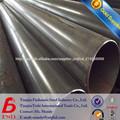 china soldadura proveedor de tubos de acero al carbono