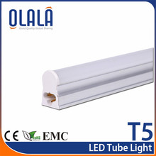 2015 new products AC 85-265V t5 fluorescent tubes