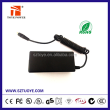Lowest Price good quality 110v to 13v dc adapter/13v 5a ac dc adapter