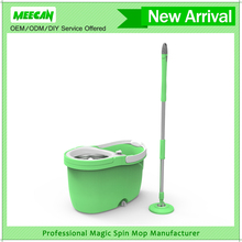 Trolley 360 spin mop bucket, OMEGA Cosway spin mop online selling magic mop
