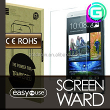 GOLDSPIN 2.5D 0.3mm 9H Tempered Glass Screen Protector For htc one max