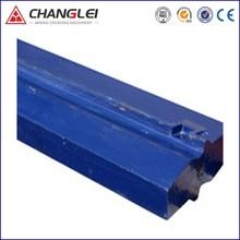 Ore Mining Use and Chromium,High chrome Material High Chrome Blow Bar