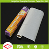 size customed baking paper and greaseproof paper