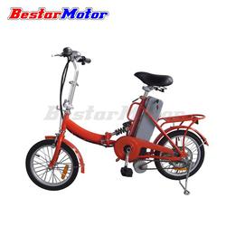 Trade Assurance High Safety Performance electric bike chopper