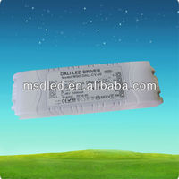 DALI switching power supply,dimming switch power led driver