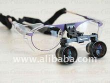 MeritVu HD 3.3x Magnifying Glasses / Dental Binocular Medical Magnifier Surgical Loupes