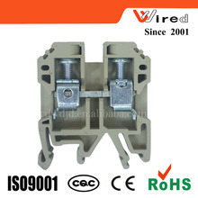 prensar bloque de terminales 10mm wjhk10