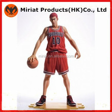 Hot toys 3d custom basketball player action figures