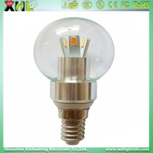 ceiling projection night light bulb led candle light