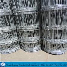 2.5mm wire field fence galvanized high tensile field fence for animal