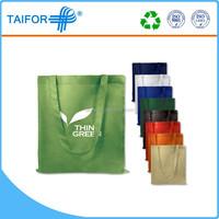shopping folding non-woven bag CE proved