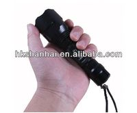 flashlight bailong C8 Q5