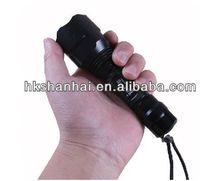 flashlight bailong C8 Q5