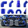 Auto universal silicone rubber hose /coupler