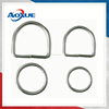 Direct From FactoryFine Price 316l Stainless Steel D Ring