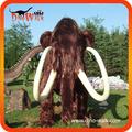 Mammoth figura animais robóticos idéias do tema