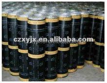 china supplier machinery modified bitumen waterproof line production line of asphalt bitumen roofing