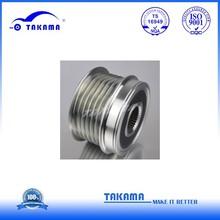 Alternador de rueda libre polea uso para FORD ESCAPE VP5L8U-10A352-AA VP5L8U10A352AA F-237401