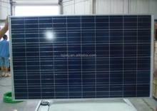 Solar Module 250Wp with Warranty 15 Years