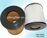 Air Filter 17801-54070 17801-35030 for Toyota Deliboy, Toyoace/ Dyna