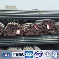 SAE4140, ASTM4140, 42CrMo4, DIN1.7225, SCM440,42CrMo Alloy Steel Round Bar