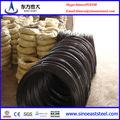 Exportador ! SAE 1008 alambre negra al carbono