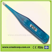 Battery operated recording pen like armpit thermometer for ovulation(DT305)