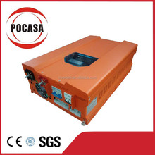 3000w pure sine wave solar inverter supply with battery charger