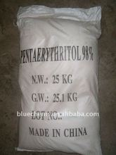new product Pentaerythritol in chemical alcohol of China