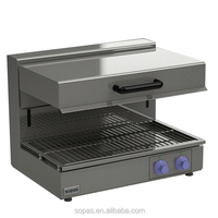 sopas Commercial Kitchen Equipment Stainless Steel Electric Salamander SALE06