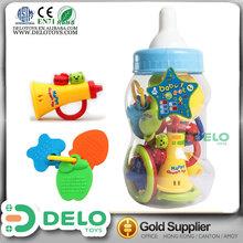 i prodotti novità fresca del bambino di plastica sonaglio giocattolo del bambino campana de0049017