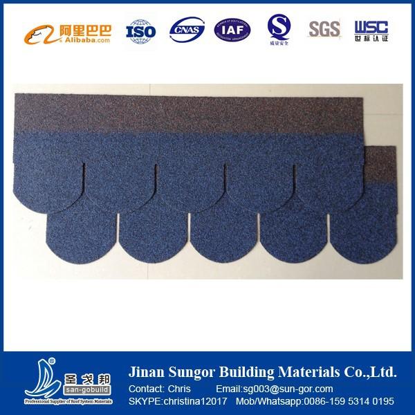 Flexible roofing materials fiberglass asphalt roofing for Flexible roofing material