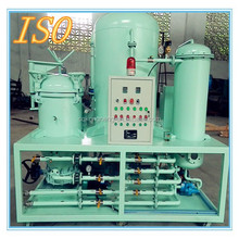 Smell Removal Used Fuel Oil Decoloring Refinery Equipment