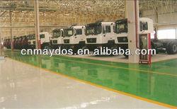 Maydos Diamond Hardeness Industry Purpose Common Epoxy Floor Coatings(China Coatings)