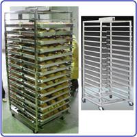 Bakery trolley/Bread baking Rack